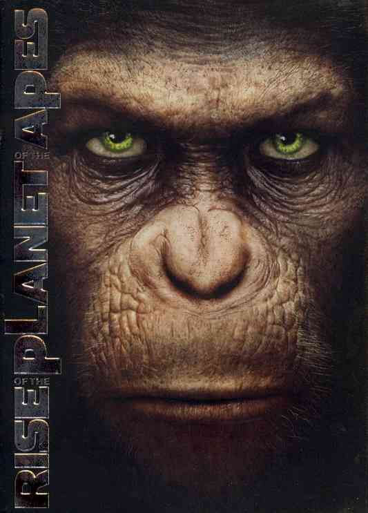 RISE OF THE PLANET OF THE APES BY FRANCO,JAMES (DVD)