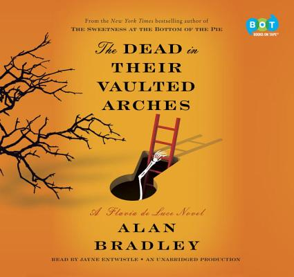 [CD] The Dead in Their Vaulted Arches By Bradley, Alan/ Entwistle, Jayne (NRT)