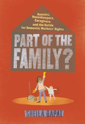 Part of the Family? By Bapat, Sheila